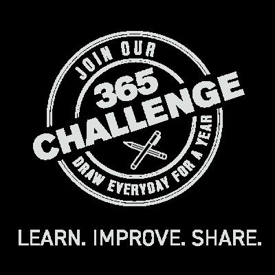 365 Challenge Pentalic